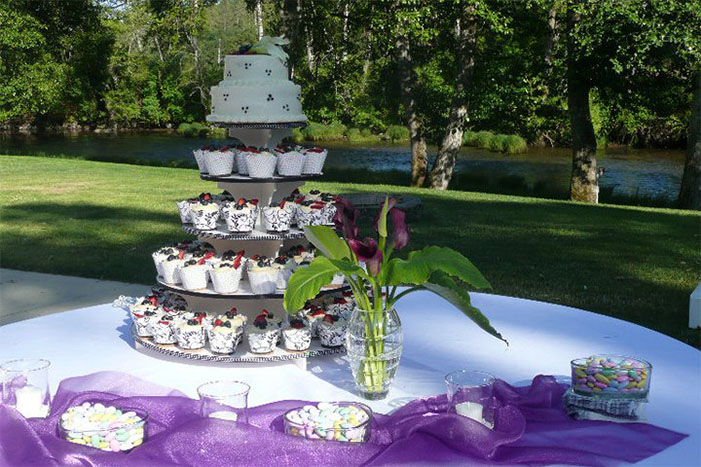 The Cupcake Company Medford Or Cupcakes Lunch Cateringthe